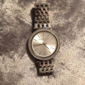 Michael Kors 'Darci' Watch